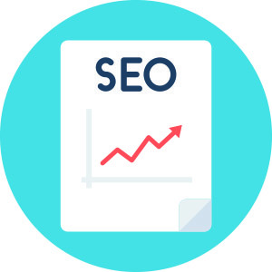 SEO Ranking Report, Local SEO Company