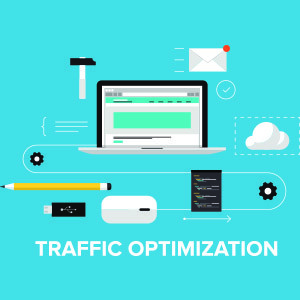 Traffic Optimization, Local SEO Company