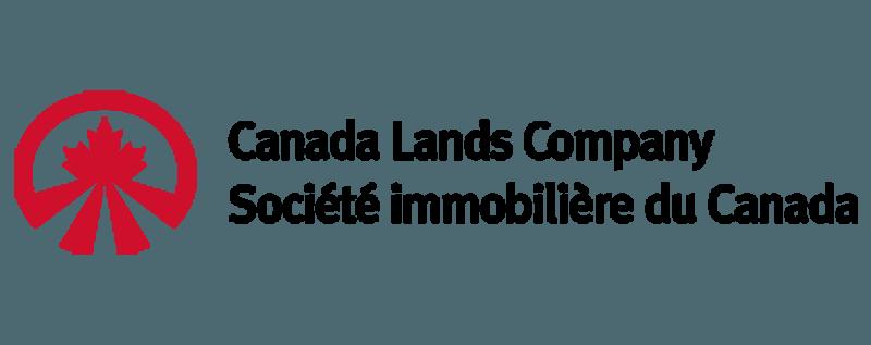 Canada Lands Company Logo